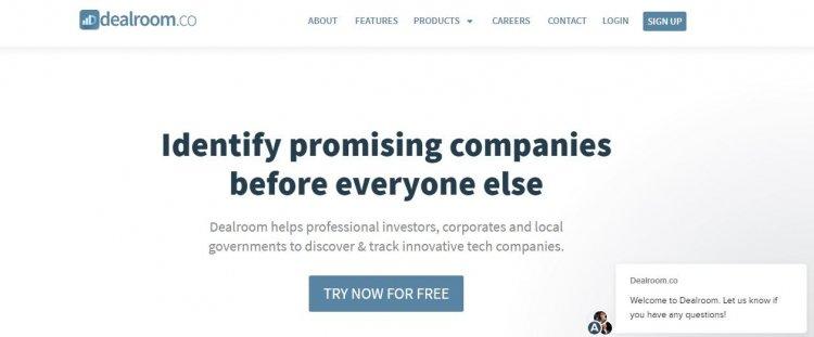 Найти инвестора и заявить о себе миру: в Украине запустили базу данных компаний, стартапов и инвестиций