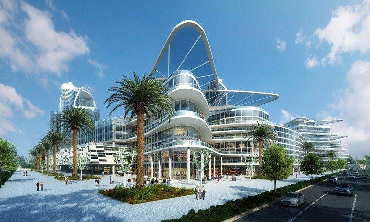 Життя майбутнього: топ-5 «розумних» міст з усього світу