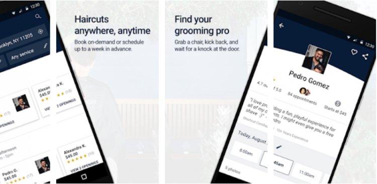 Создайте свой собственный Uber: 9 приложений для вдохновения