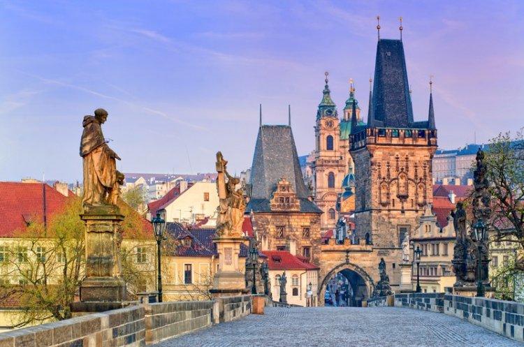 Стартап-екосистема Чехії