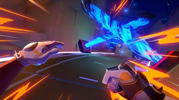 Лучшие спортивные игры в VR