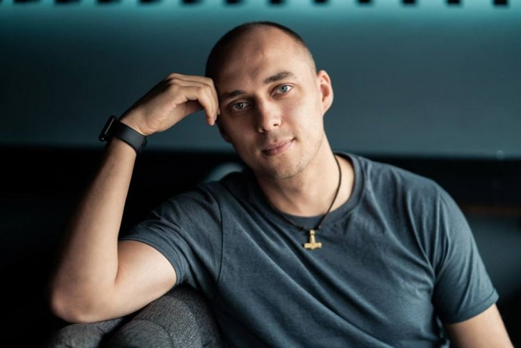 В Украине зарабатываю больше: история разработчика, который вернулся в Киев из Сан-Франциско