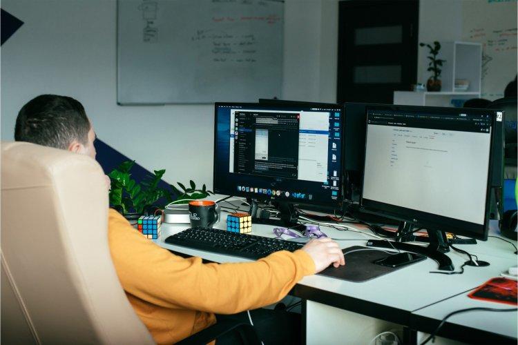 """Як у LinkUp Studio працюють без PM-ів та роблять проєкти """"як для себе""""Як у LinkUp Studio працюють без PM-ів та роблять проєкти """"як для себе"""""""
