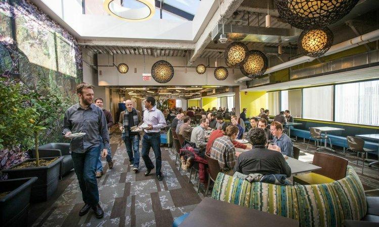 Як Google перевів 195 тисяч співробітників на овочі та зайнявся інвестиціями в здорову їжу