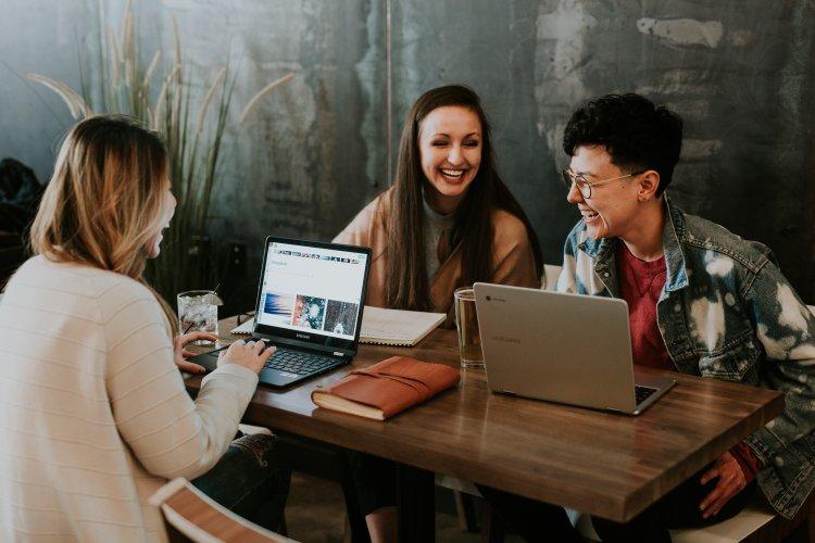 Поколение Z: как нанимать на работу первое цифровое поколение