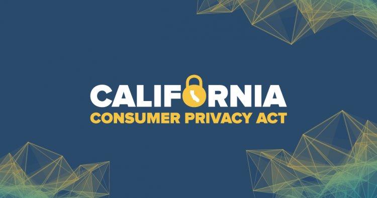 Что нужно знать украинским IT-компаниям о защите персональных данных в КалифорнииЧто нужно знать украинским IT-компаниям о защите персональных данных в Калифорнии