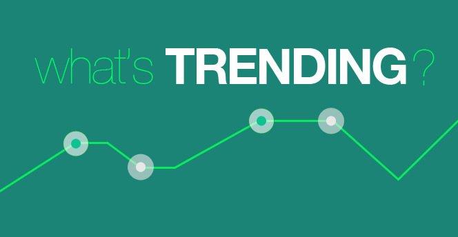 Як відстежувати нові тренди і знаходити те, що потрібно людям: 16 сервісів, ресурсів і прогнозів