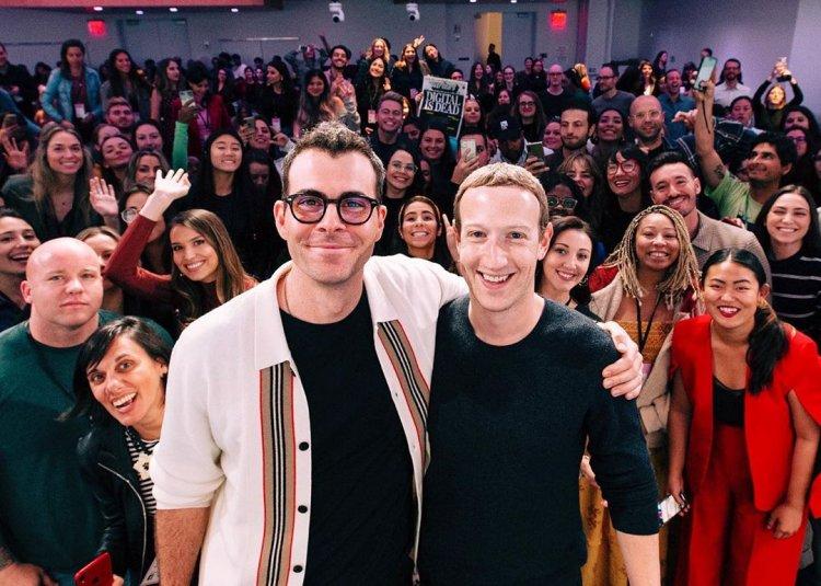 Той хто відключає лайки: як глава Instagram Адам Моссері розвиває соцмережу