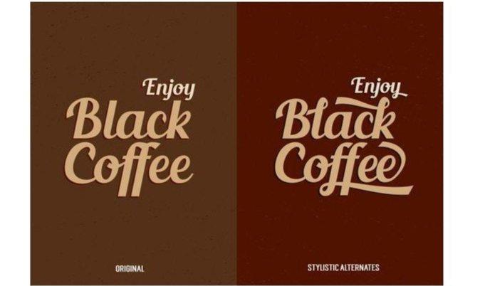 7 креативных и бесплатных шрифтов для дизайнеров