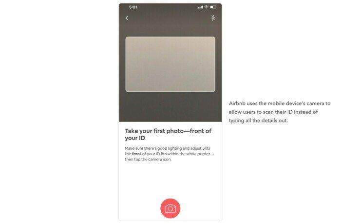 Мобільна форма: вісім UX-порад