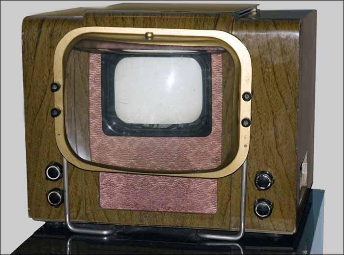 Телевизионные технологии: краткий взгляд на эволюцию