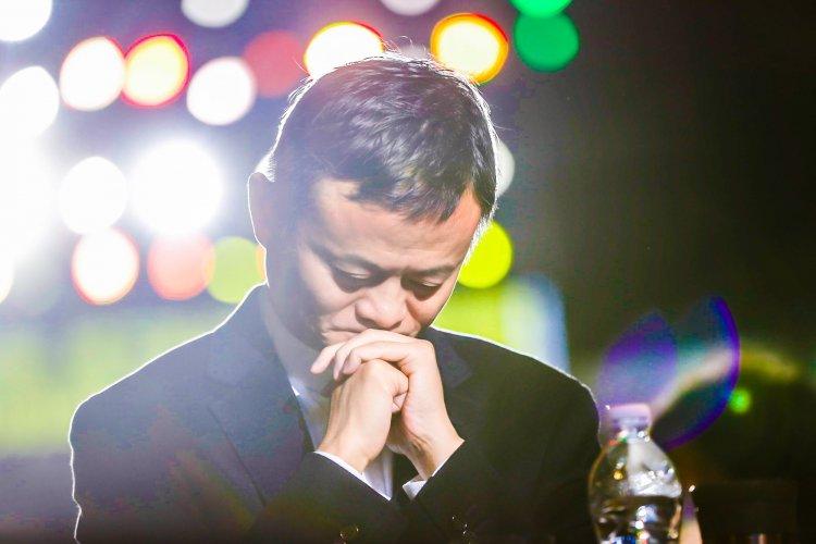 О чем основатель Alibaba Джек Ма рассказывал харьковским студентам. Главные тезисы