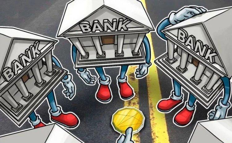 Криптовалюта Центробанков — ближайшее будущее или научная фантастика