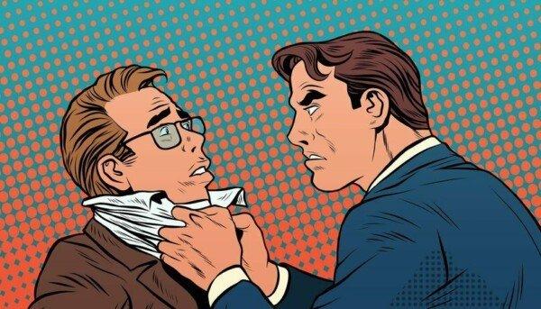 Як убезпечити себе від неадекватних замовників на фрілансі