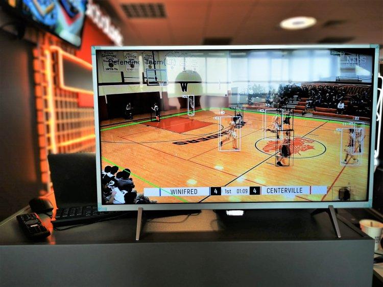 Система автоматических спортивных трансляций и отслеживания игроков на поле от GlobalLogic