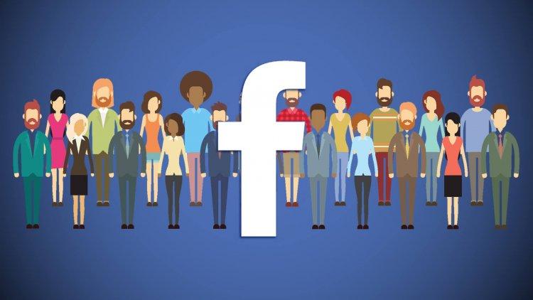 Facebook уже стает отдельной странной?