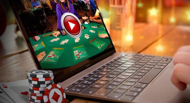 Створення програмного продукту для онлайн-казино — злочин?