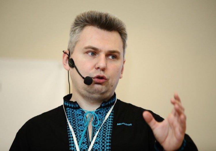 Игорь Шаститко