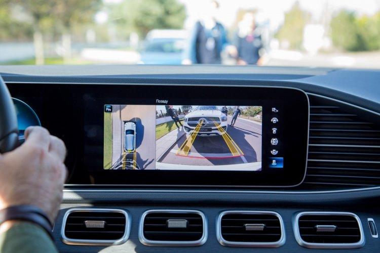 Hands off, mind off. Как украинские программисты делают из Mercedes и BMW машины будущего