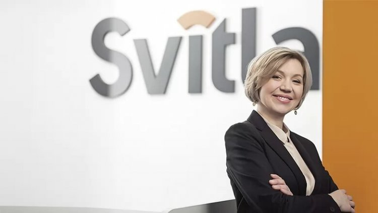 Наталія Аньон, директор Svitla Systems