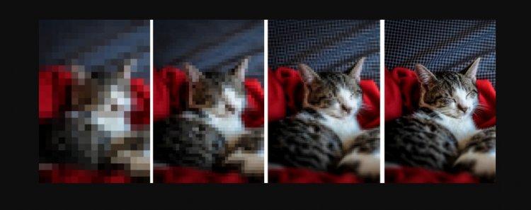 Оптимизация изображений для сайта - подробное руководство