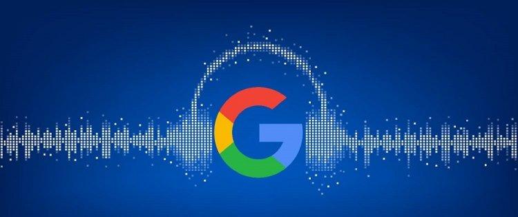Google слушает вас снова ( уже с разрешения)
