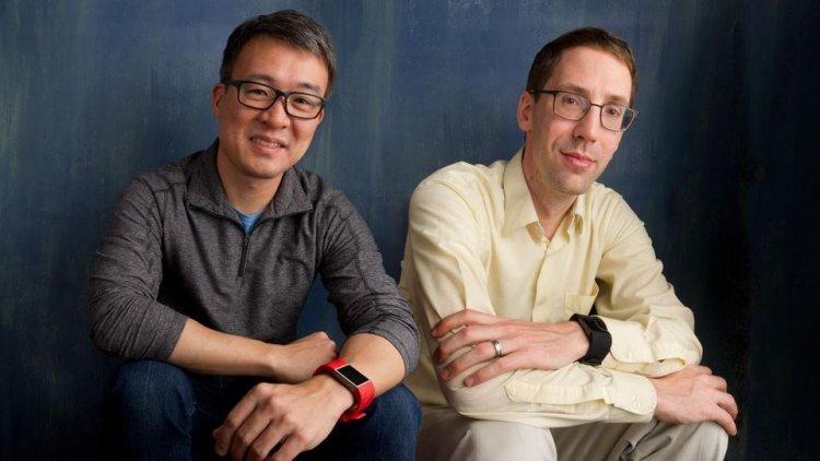 Створити ринок фітнес-трекерів і продати свою компанію Google за $ 2,1 млрд: історія Fitbit