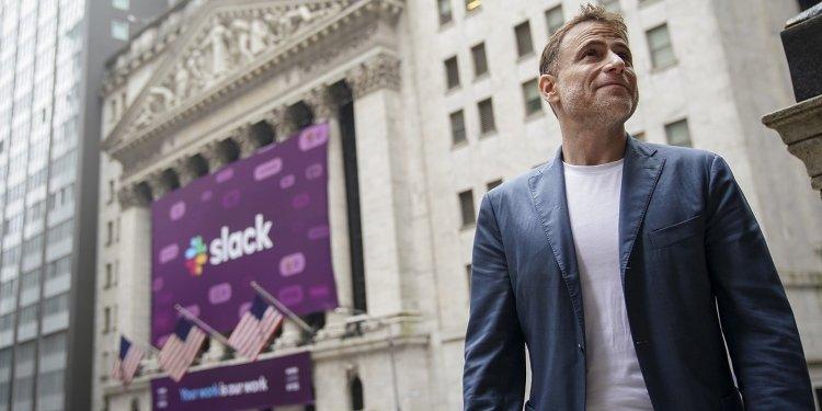 Придумать неудачную онлайн-игру и превратить её в популярный корпоративный мессенджер: история Slack и его основателя