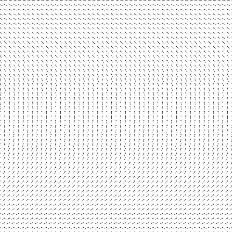 Малюємо, програмуючи. Машинна генерація художніх візерунків в векторних полях