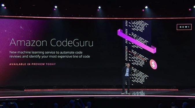 Запуск Amazon CodeGuru, релиз Firefox 71, вредоносные библиотеки в PyPl и другие новости ИТ за неделю