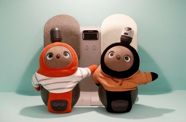 Робот-компаньйон