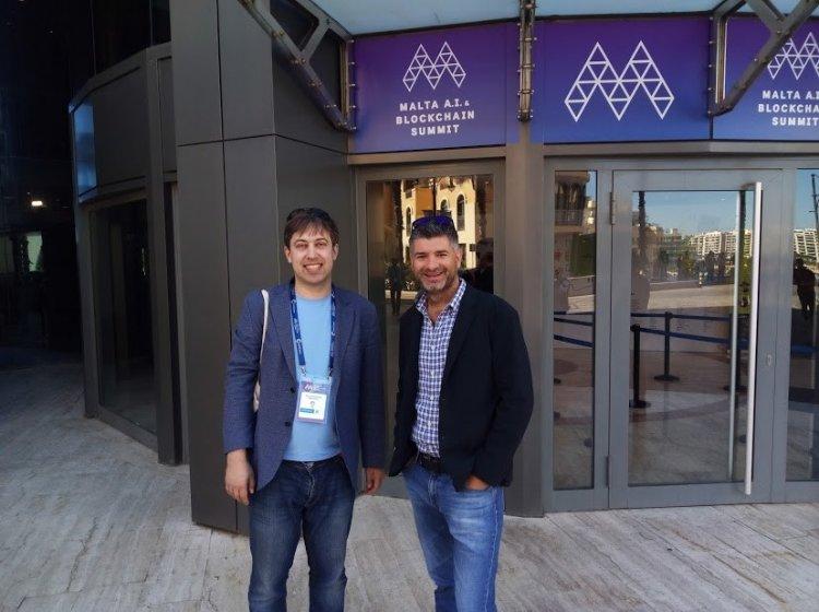 Как привезти с международной IT конференции прибыльные заявки