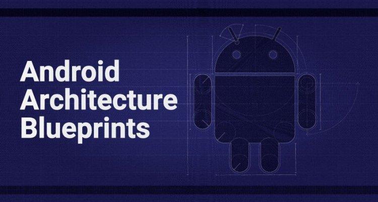 Чертежи архитектуры Android