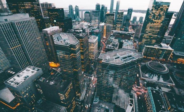 Названы топ-5 умных городов мира