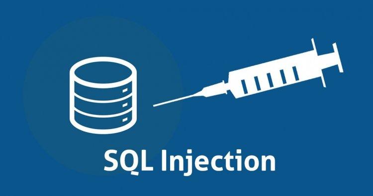 Кратко о SQL-инъекции и ее типам