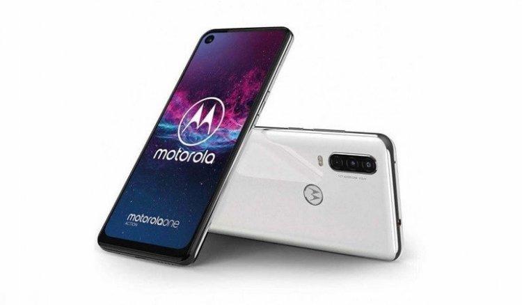Motorola: історія американської компанії
