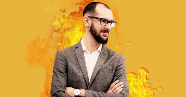 Как не выгорать в одной компании 12 лет и почему расти в зоне комфорта — реально