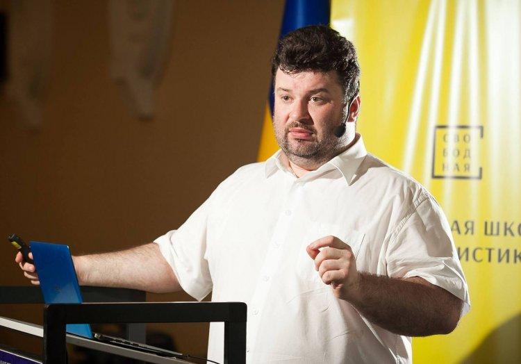 Эльдар Нагорный, основатель школы маркетинга SMS, операционный директор TBWA/MOBILE