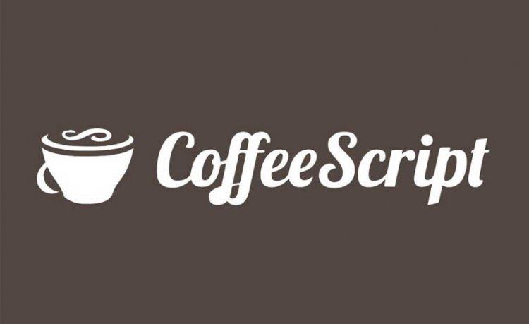 Coffee ... что? Как разработчики перестали использовать CoffeeScriptCoffee ... что? Как разработчики перестали использовать CoffeeScript