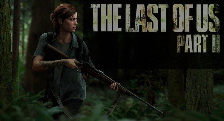 Выйдет The Last of Us Part II 29 мая 2020 года только на PlayStation 4.