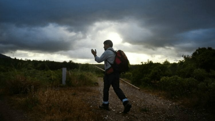 Pagador de Promessas - прокат паломника