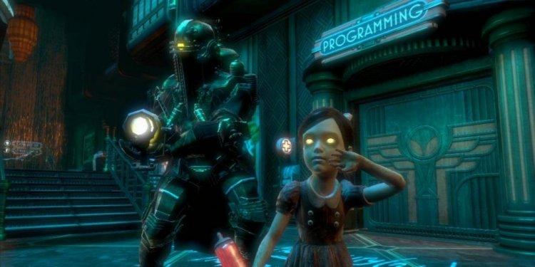 Найкращі відеоігри 21 століття – рейтинг від The Guardian