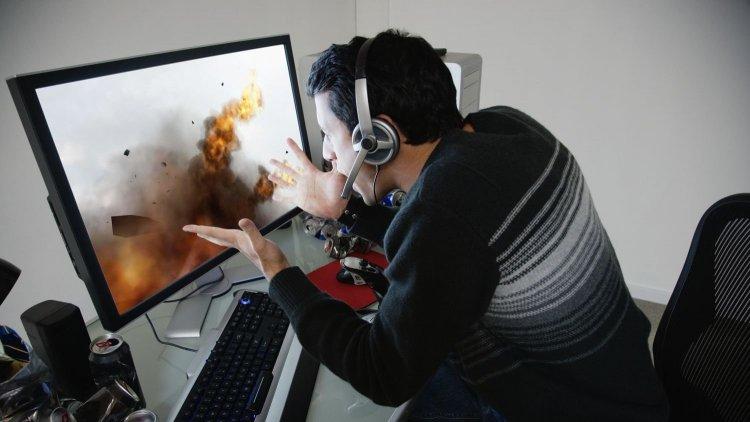 Тренируйся. Ученые рассказали о пользе физкультуры для геймеров