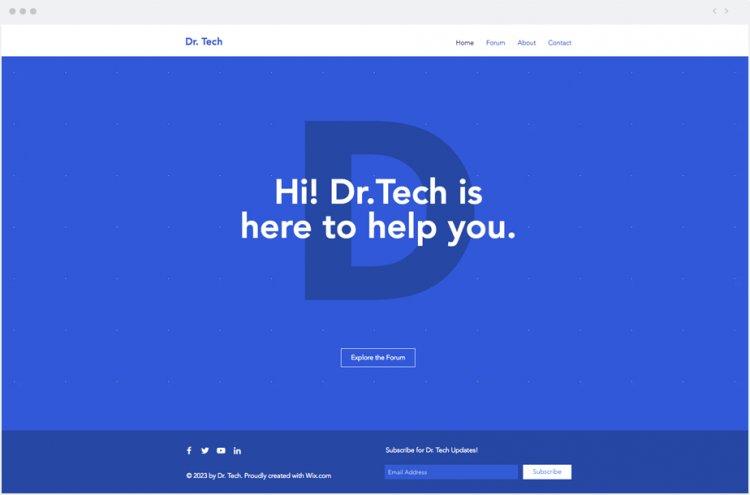 Мінімалізм в веб дизайны