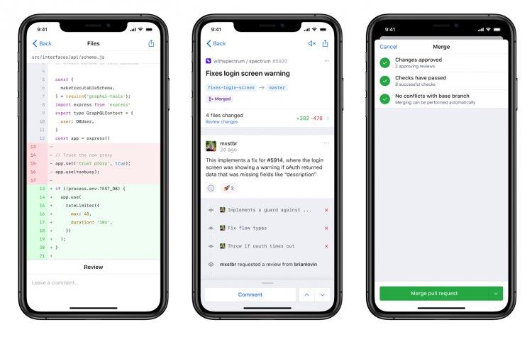 Анонс мобильного приложения GitHub, релиз браузера Brave, покупка Docker Enterprise и другие новости ИТ за неделю