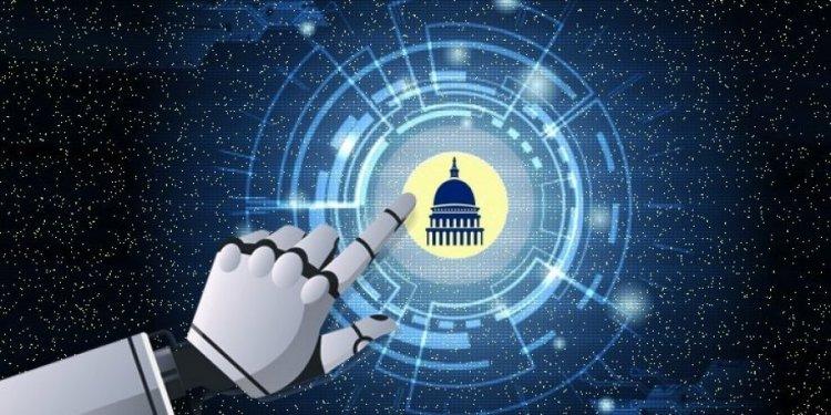 Зачем нужен искусственный интеллект на государственной службе