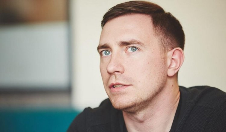 Роман Киригетов, основатель сервиса «Кабанчик»