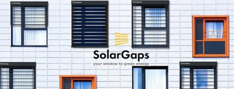 SolarGaps: энергия солнца в каждый дом