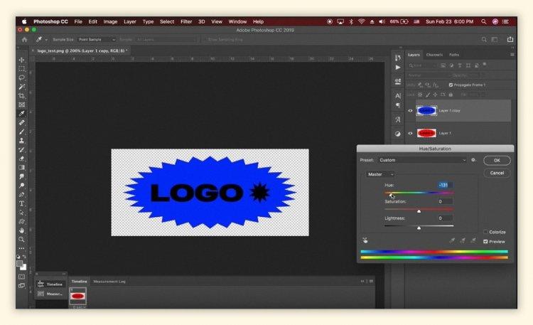 Як зробити анімований бренд-стікер для Instagram — інструкція