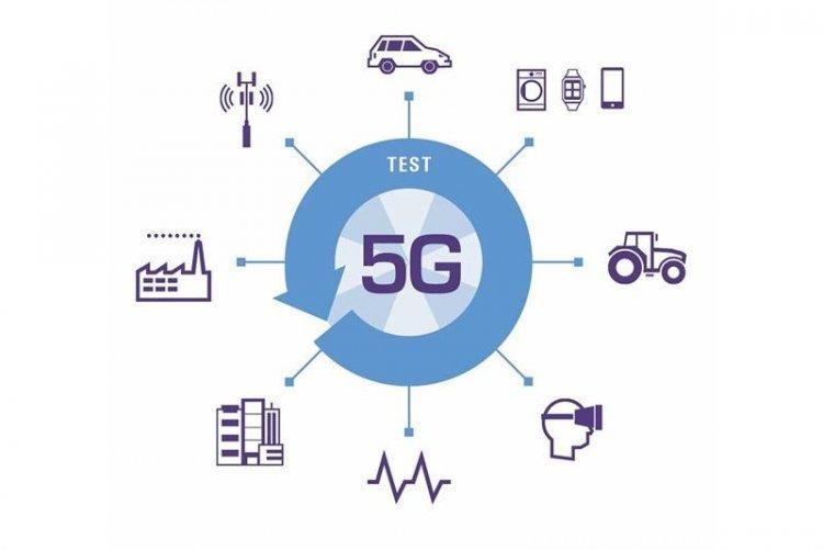Как технология 5G изменит ключевые отрасли: варианты использования и преимущества для бизнеса